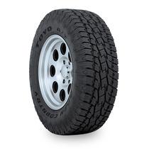 Llanta Lt285/75 R17 121s Open Country At Ii-l/t Toyo Tires