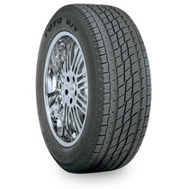 Llanta 225/65 R17 102h Open Country H/t Toyo Tires