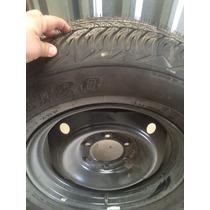 Llanta 265/65 R 17 Dunlop At20