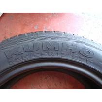 Llanta 225 55 17 Kumho Ecsta Stx 663