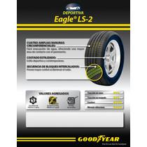 235/65r18 Goodyear Eagle Ls