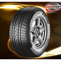 Llantas 275 55 R20 Continental Conti Cross Contact Oferta!