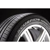 295/45 R20 Llanta Pirelli Scorpion Verde As Rf 110wde Locura