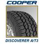 275/60r20 Cooper Discover At3 A Super Precio!!!!