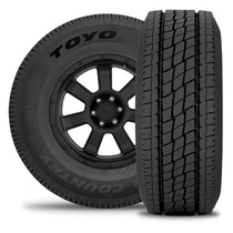 Llanta Lt325/50 R22 122r Open Country L/t Toyo Tires