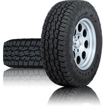 Llantas Toyo Open At2 245/75r16