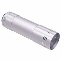 Lámpara De Leds Tipo Aluminio Mayoreo