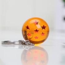 Llavero Esferas De Dragon Ball Z Goku Vegeta