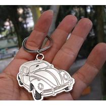 Volkswagen Vocho Precioso Llavero Metalico Vw 1013