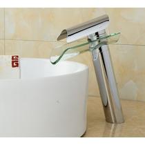 Odbo Lb-8003h Monomando Para Tocador Lavabo De Baño Cromo