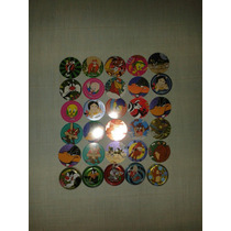 Tazos Loney Toons Lote 30