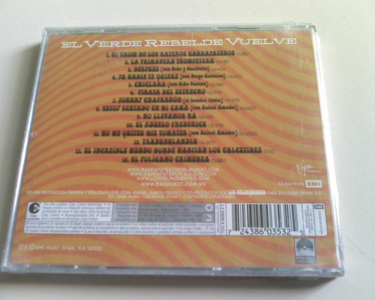 Los nuevos rebeldes baixar de cd