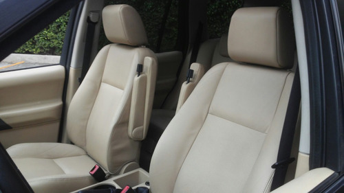 Land Rover Lr2 5p Luxury V6 Aut 2008