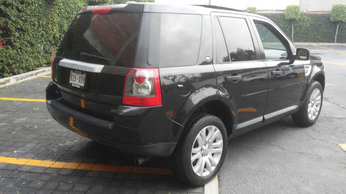 Land Rover Lr2 5p Luxury V6 Aut 2008