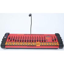Lite Tek Controlador Dmx Master 384