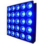 Matriz Panel Led Matrix 25x30w Luz Disco Multicolor Rgbwy