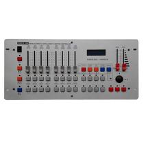 Controlador Dmx 512 Luz Disco Led 190 Canales Schalter