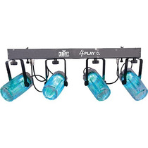 Chauvet 4 Play Cl Luz Led