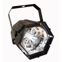 Luz Estroboscopica Hexagonal De Leds