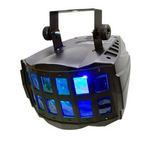 Chauvet Double Derby X Luz Led