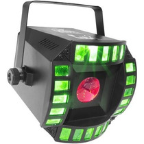 Chauvet Cubix 2.0 Moonflower Luz Led