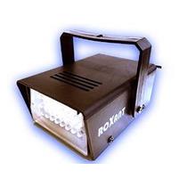Luz Estroboscópica Roxant Pro Mini Led Con 24 Leds Super Bri