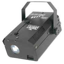 Chauvet Gobo Zoom Led 2.0 Proyector Luz Led