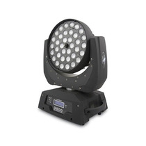 Cabeza Movil Wash Zoom Rgbw Led 36 X 10w Xo-432z - Sun Star