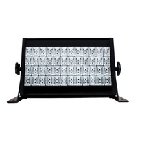 Steelpro Panel Luz Par Led Multicolor,48x5w,rgb 3 En 1.