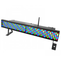 Chauvet Freedom Strip Mini Rgba Inalambrico Luz Led