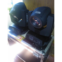 Sharpy Beam 200 5r Case Doble De Regalo! Y Envio