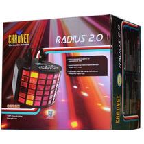 Luces Chauvet Radious 2.0