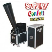 Co2 Super Blaster De Confeti
