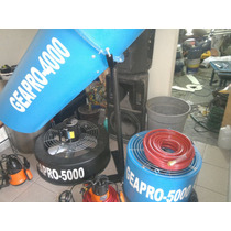 Vendo Maquina De Espumatipo Cañon