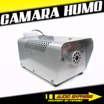 Maquina De Humo 400 W + 3 Litros De Liquido Para Humo