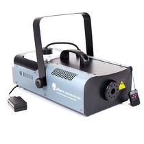 Maquina De Humo 1500w Alcance 12m Dmx Control Luz Disco Dj