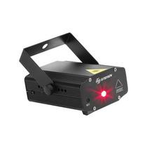 Luz Laser Bicolor Multipuntos Para Uluminacion O Fiestas Hm4