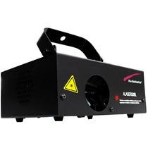 Poderoso Laser Azul 500mw Audiobahn