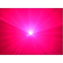 Luz Disco Laser Rosa 300mw Mas De 100 Patrones Diferentes