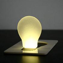 Lampara Led De Bolsillo P/emergencia Pocket Lamp