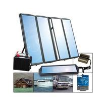 Sistema Energía Solar 60w Emergencias Rancho Lancha Hm4