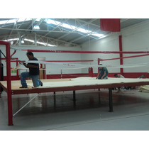 Ring De Box Profecional