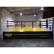Ring De Box Profesional Envios A Todo Mexico Desde Monterrey