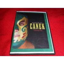 Canek El Principe Maya - Leyendas Del Ring Vbf