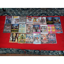 Triple A Triplemanias 22 Dvds De Coleccion