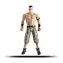 John Cenna Cammo: Luchador De La Wwe By Mattel !!!