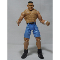 Figura Coleccionable Luchador Wwe