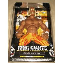 Wwe Hulk Hogan Ring Giants Classic Super Starsjakks