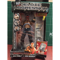 Wwe Deluxe Aggression Series 12 - Boogeyman