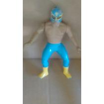 Luchador Mexicano 15 Cm